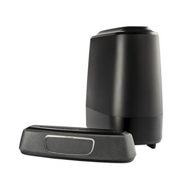 harga Polk Audio MagniFi Mini Subwoofer Blibli.com
