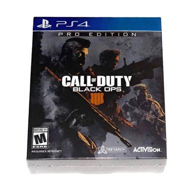 Jual Game Ps4 Call Of Duty 4 Terbaru Harga Murah Blibli Com