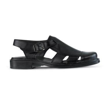 Jual Sepatu Sandal Pria Kulit Asli Terbaru - Harga Murah  df5404cc89