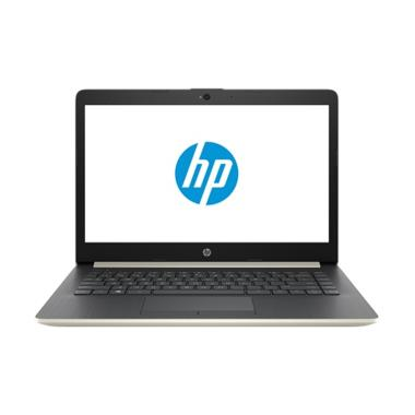 harga HP 14-CK0007TX - [i3 7020U Dual Core/4GB/1TB/R520 2GB/14