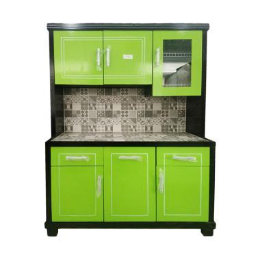 Keramik Kitchen Set Harga Terbaru Desember 2018 Blibli Com