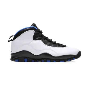 online store 1cc4b 332db Jual Sepatu Air Jordan 10 Terbaru - Harga Murah   Blibli.com