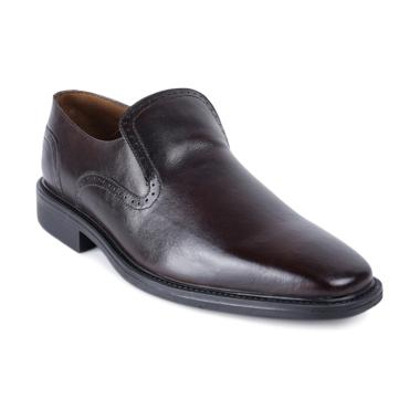 Daftar Harga Sepatu Kulit Pria Formal Terbaik Prabu Terbaru Maret ... b311fe9328