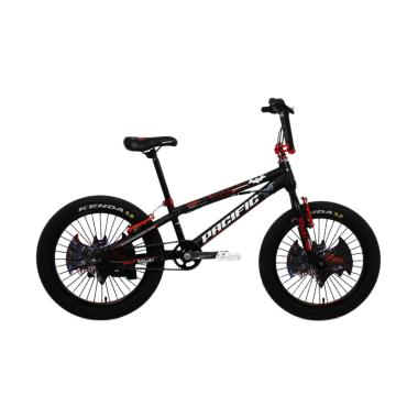 Pacific Batman 3.0 Rotor Sepeda BMX [20 Inch]
