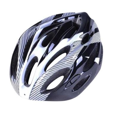 harga OEM EPS Foam PVC Material Shell x10 Helm Sepeda Blibli.com