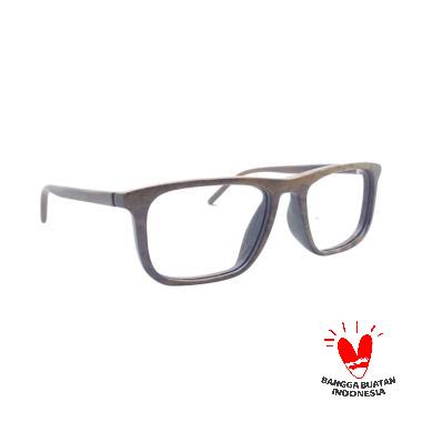 Sandel Eyewear P6001 Korea Frame Kacamata Minus  Ant... Rp 250.000 · Kateluo  Anti Radiasi ... 49c1cc00d0