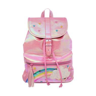 Smiggle Go Girl Fringe Backpack Anak Perempuan ... 19614ea011
