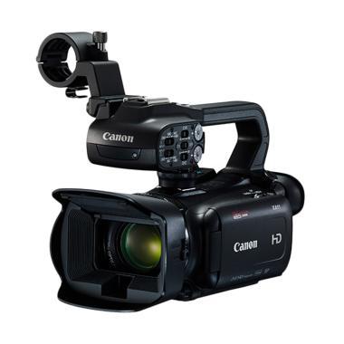 Camera.co.id - Canon XA-11 Professional Camcorder #01 BLACK