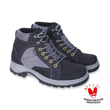 Catenzo Sepatu Boot Pria  RI039 . Rp 338.455 Rp 413.455 18% OFF c38c82438d