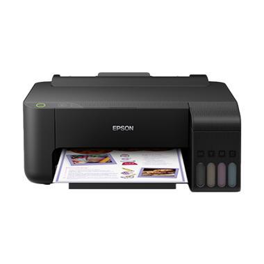 harga Epson EcoTank L1110 Ink Tank Printer Blibli.com