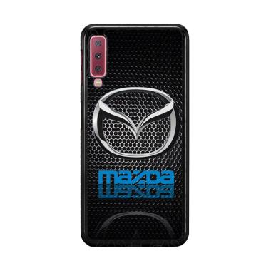 harga Flazzstore Mazda Motor Corporation X3464 Premium Casing for Samsung Galaxy A7 2018 Blibli.com