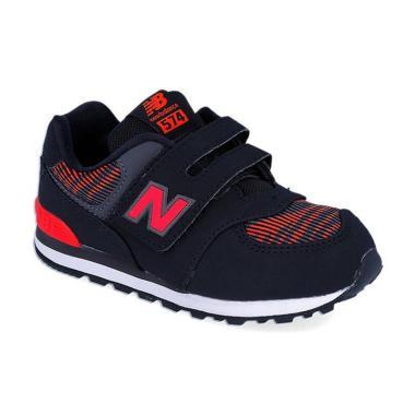 New Balance 574 Boys Shoes
