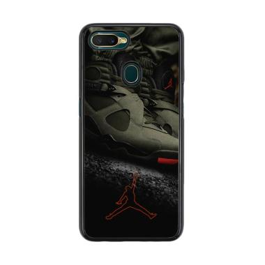 harga Cococase Air Jordan Sneaker O0927 Casing for Oppo A7 Blibli.com