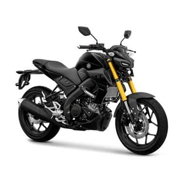 Yamaha MT-15 VVA Sepeda Motor
