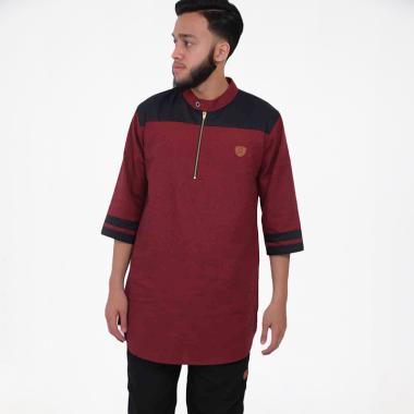 Jual Baju Koko Pria Terbaru   Branded - Harga Murah  7a52f23c7b