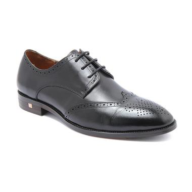 harga BUCCHERI Kravitz Sepatu Formal Pria Blibli.com