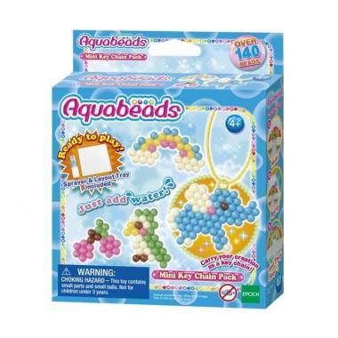 harga Aquabeads Mini Keychain Pack 30909 Mainan Kreatifitas Anak Blibli.com