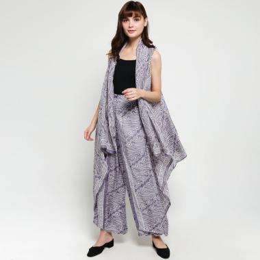 harga Chugbog in style Batik Etnik Outer Wanita Blibli.com