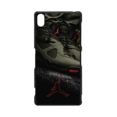 harga Cococase Air Jordan Sneaker O0927Casing for Sony Xperia Z3 Blibli.com