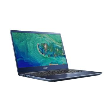 harga Acer Swift 3 SF314-56G - 74GD Notebook - Blue [i7-8565U/ 8GB/ 1TB/ Nvidia Geforce MX150 2GB/ 14 Inch Full HD/ Win10] Blibli.com
