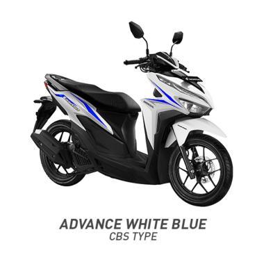 harga Honda All New Vario 125 eSP CBS Sepeda Motor [VIN 2019/ OTR Sumatera] Blibli.com