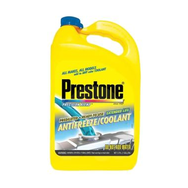 Prestone Precision Blend Radiator Coolant Air Radiator [3 78 L]
