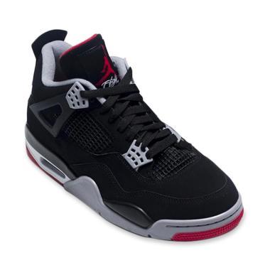 super populaire e9d78 2dad3 NIKE Air Jordan Sepatu Basket Pria [4 OG]