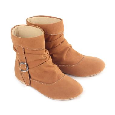 harga Blackkelly LRU 988 BC735 Casual Sepatu Boots Anak Perempuan Blibli.com