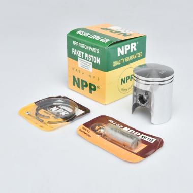 harga Npp Piston Kit Motor for Kawasaki KLX 150 [Size 0.75] Blibli.com