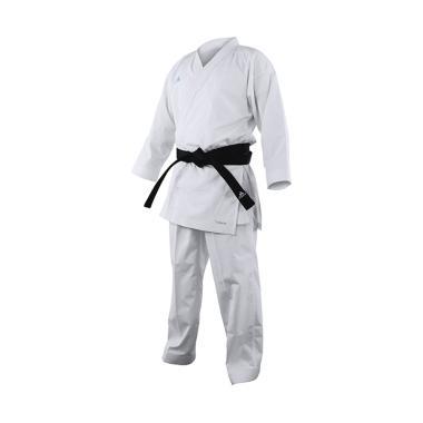 harga adidas Gi Revoflex Baju Karate Pria Blibli.com