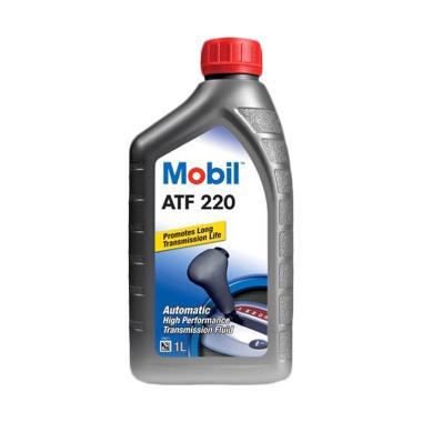 Mobil ATF 220 Oli [1 L]