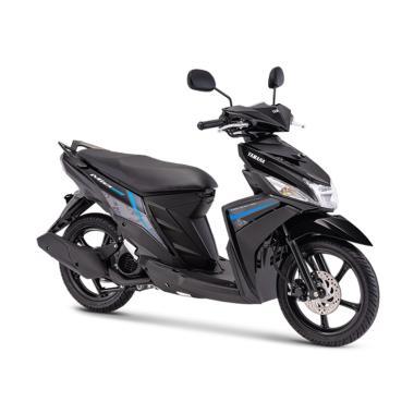 Yamaha Mio M3 125 Sepeda Motor