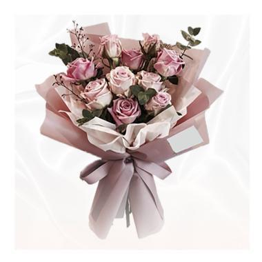 Jual Buket Bunga Mawar Terbaru Cicilan 0 Blibli Com