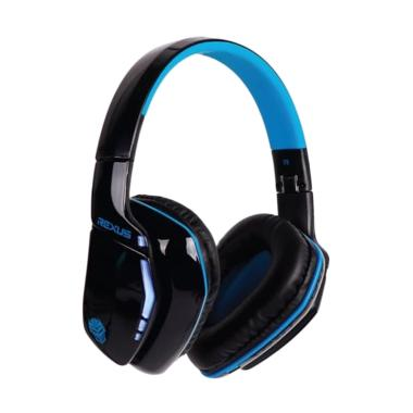 harga REXUS FX1 Thundervox Wireless Gaming Headset Blibli.com