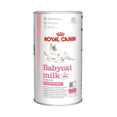 harga Royal Canin Baby Cat Milk Susu Kucing [300 g] Blibli.com