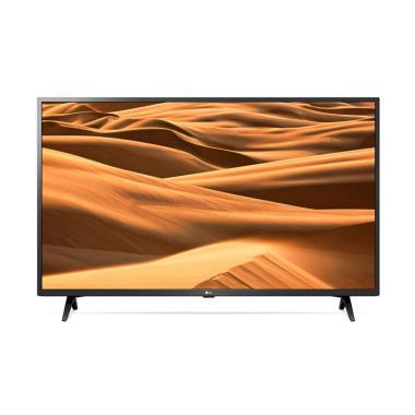 LG 43UM7300PTA Smart AI ThinQ TV LED - Hitam [43 Inch/ UHD 4K]