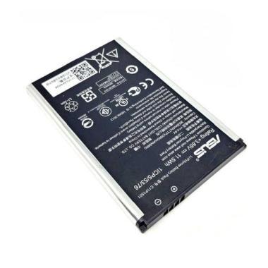harga Asus Baterai Handphone for Asus Zenfone 2 Laser or Zenfone Selfie [5.5 Inch/ 3000 mAh] Blibli.com