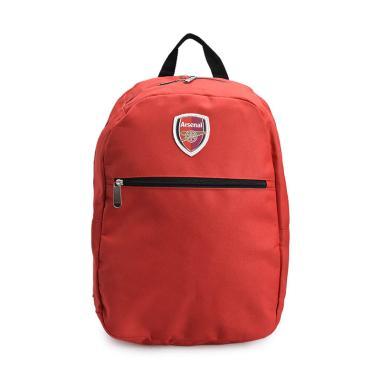 harga Arsenal Crest Color Backpack [AFCUBP21502A] Blibli.com