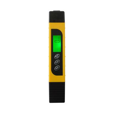 harga Bluelans TDS Tester Water Quality Purity Monitor Meter Pen Blibli.com