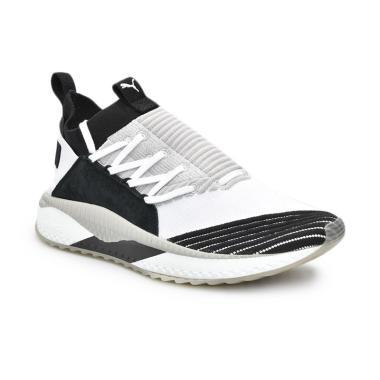 PUMA Tsugi Jun Cubism Men Shoes [365490 01]
