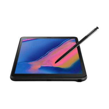 harga Samsung Tab A 2018 SM-P205 Tablet with S-Pen [32GB/ 3GB] Blibli.com