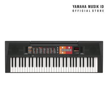 harga Yamaha PSR F51 Portable Keyboard Blibli.com