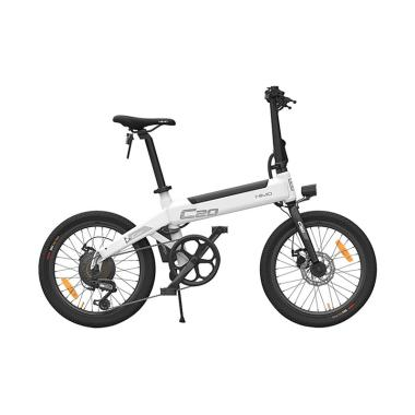 harga Xiaomi HIMO C20 Sepeda Elektrik Smart Moped Bicycle [250 W] Blibli.com