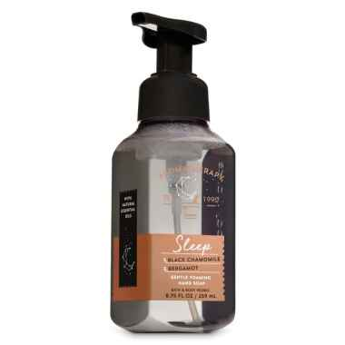 harga BBW Bath and Body Works Hand Soap Aromatheraoy 259ml Sleep (Black Chamomile + Bergamot) Blibli.com