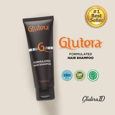 harga GLUTERA FORMULATED HAIR SHAMPOO Blibli.com