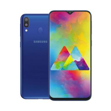 Samsung Galaxy M20 Smartphone [32 GB]