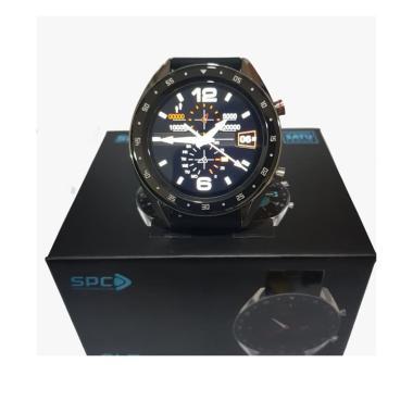harga SPC Mobile SL7 Sleep and HR Monitor IP68 Waterproof Smartwatch Blibli.com