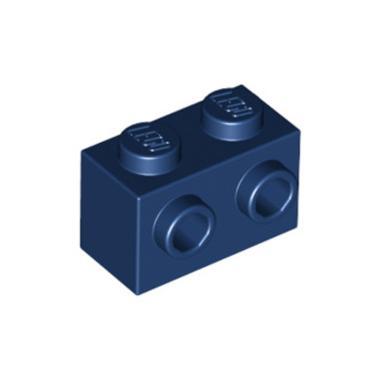 Lego 4 Blue 2x3 brick block NEW