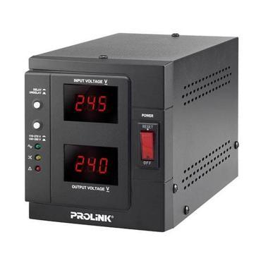 harga PROLINK PVR500 D Stabilizer [500 VA/ Auto Voltage Regulator] Blibli.com