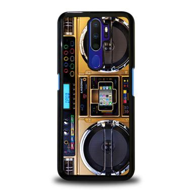 harga Hardcase Casing Custom Oppo A5 2020 Radio Tape P0932 Case Cover Blibli.com